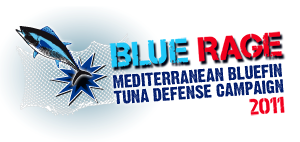 Operation Blue Rage 2011