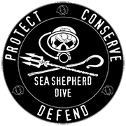 Sea Shepherd Dive