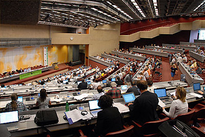 CITES delegates vote on protecting living species that, in most cases, humans have driven to the verge of extinction
