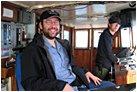 Sea Shepherd Uk Crewing At Sea