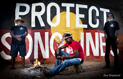 Protect Songlines