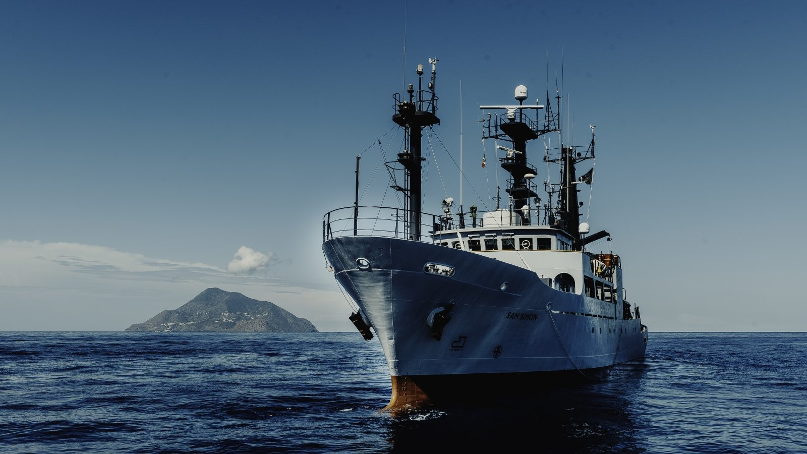 Sea Shepherd Launches a New Campaign in the Mediterranean Sea: Operation Siso