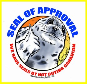 Seal of Approval by Berkeley Breathed